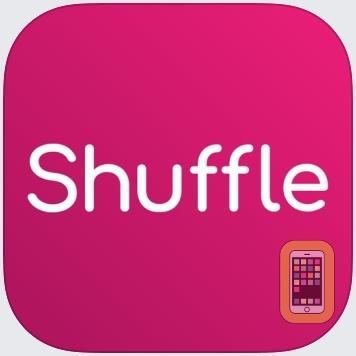 Shuffle Music by Shuffle (Universal)