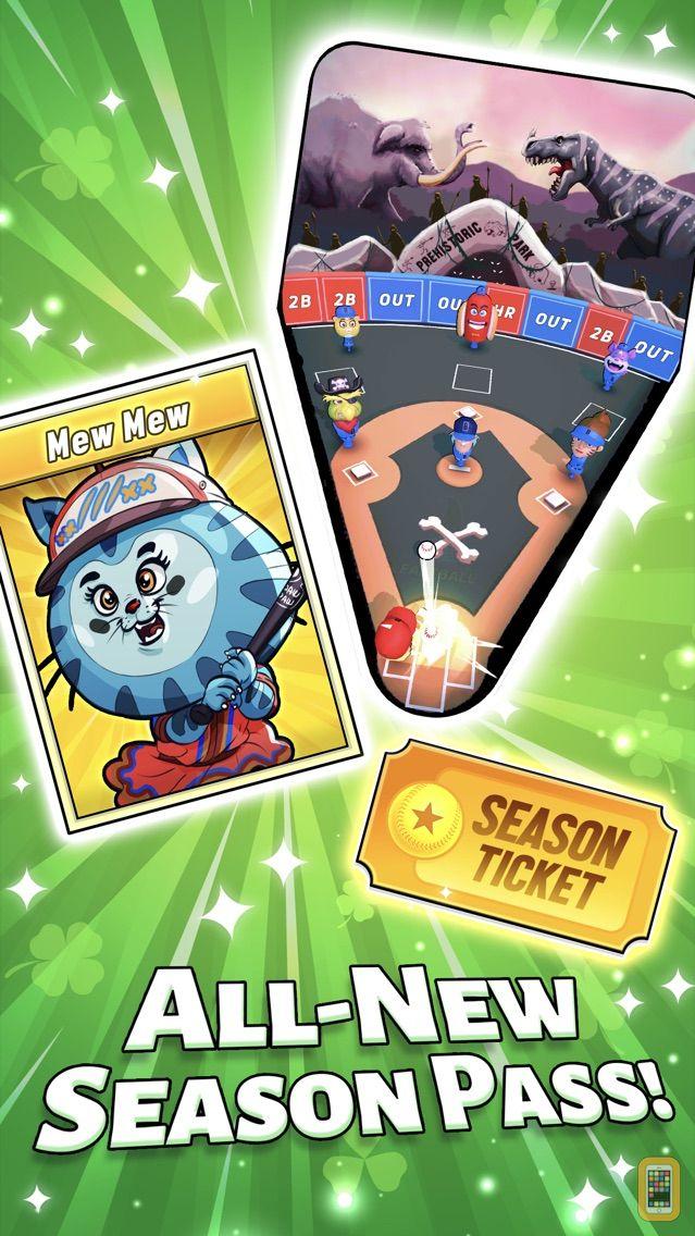 Screenshot - Super Hit Baseball