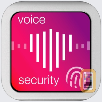 Voice Anti-Virus Protection by DoubleVision Labs (Universal)