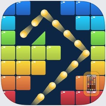 Bricks Ball Crusher by yang li (Universal)