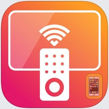Fire App - Fire Stick Remote by TV Cast Co., Ltd (Universal)