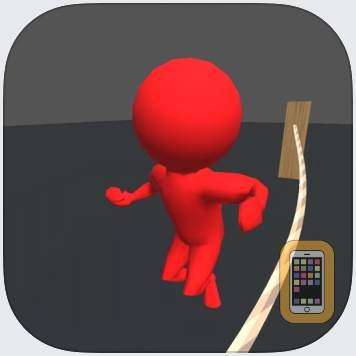 Jump Rope 3D! by 8SEC (Universal)