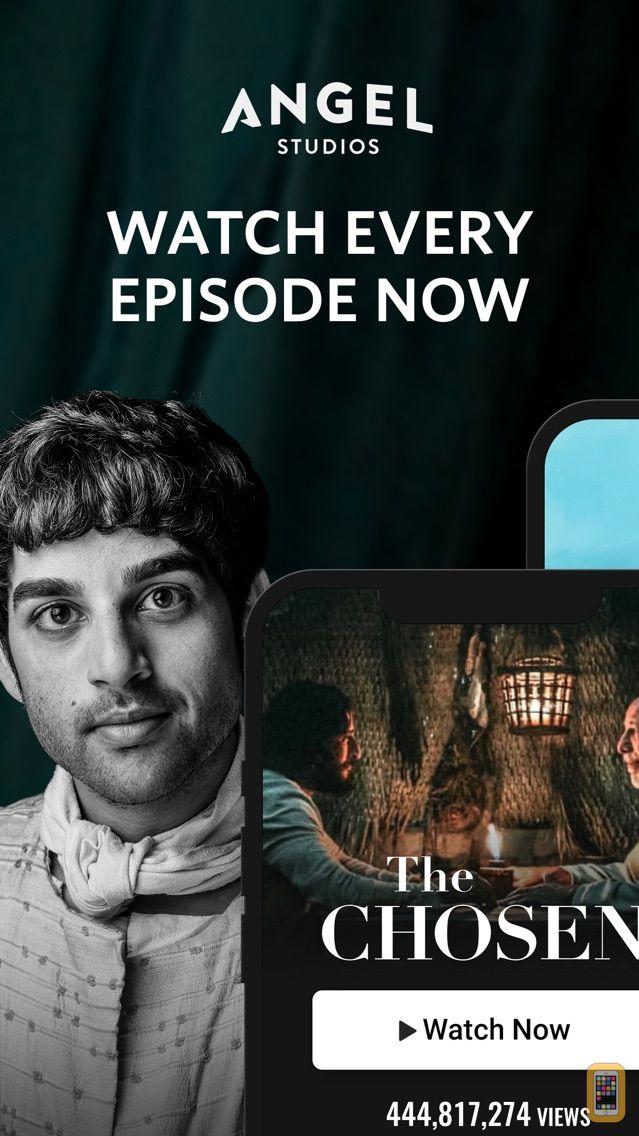 Screenshot - The Chosen