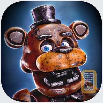 Five Nights at Freddy's AR by Illumix, Inc. (Universal)