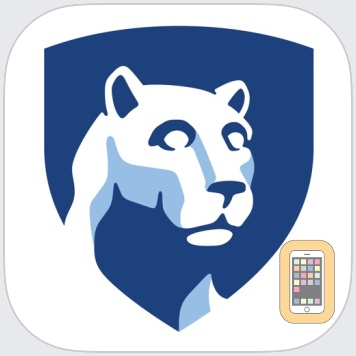 Penn State Go by The Pennsylvania State University (Universal)