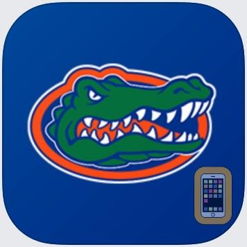 Florida Gators by University Athletic (iPhone)