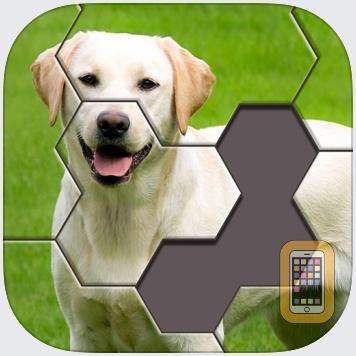 Hexa Jigsaw Puzzle™ by Ilyon Dynamics Ltd. (Universal)