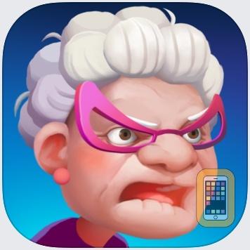 Granny Legend by Fastone Games (Universal)