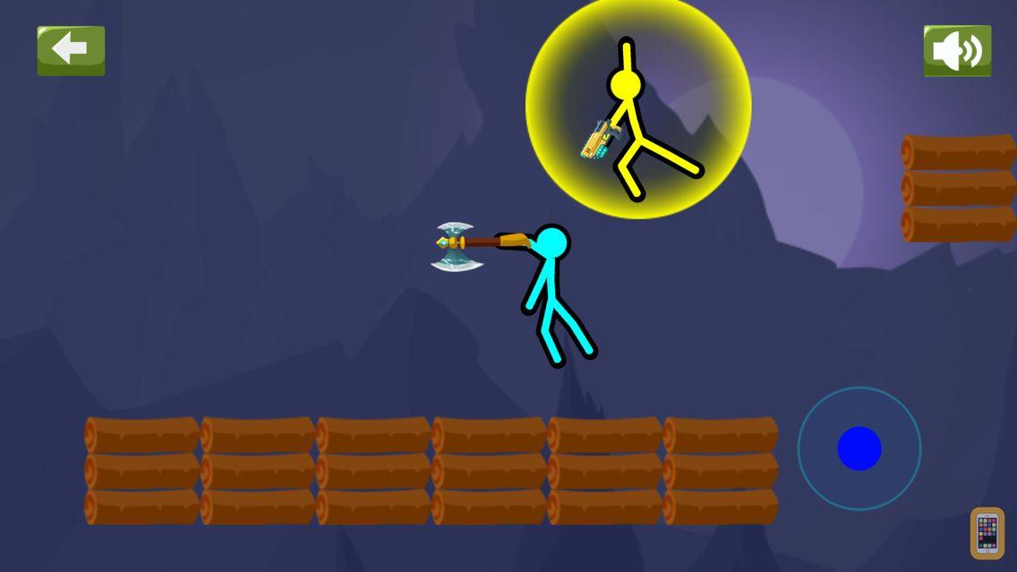 Screenshot - Stickfight Duelist