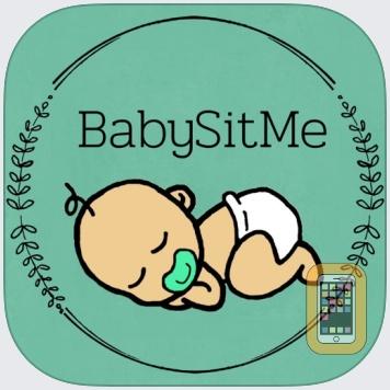 BabySitMe by Rochelle Sadd (Universal)