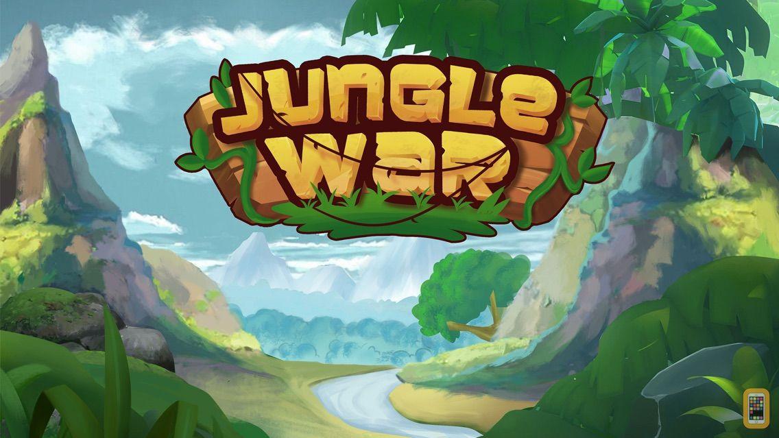 Screenshot - Jungle War Defense