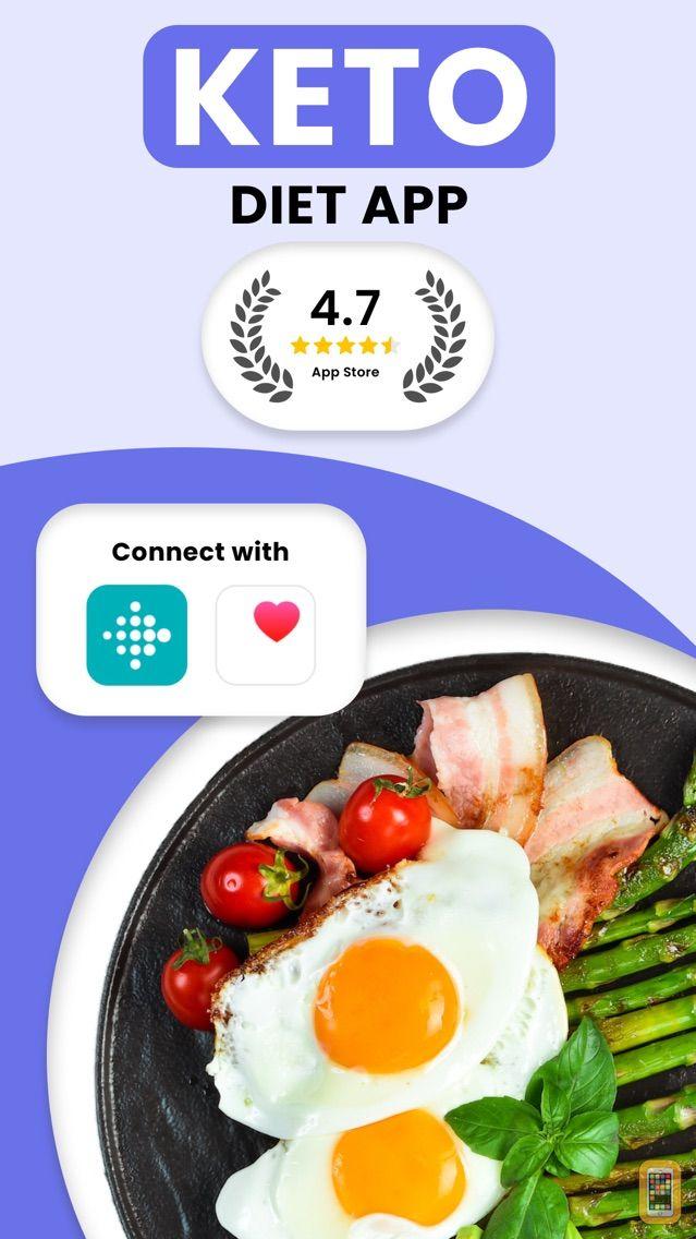 Screenshot - Keto Manager - Keto Diet App