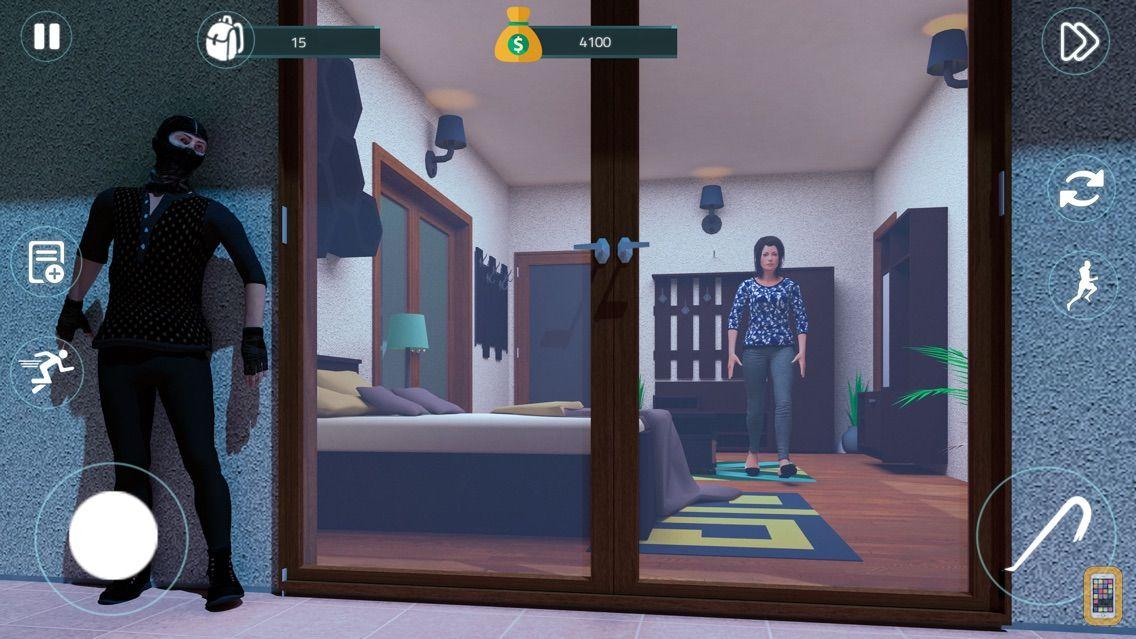 Screenshot - Thief Simulator Robbery Games