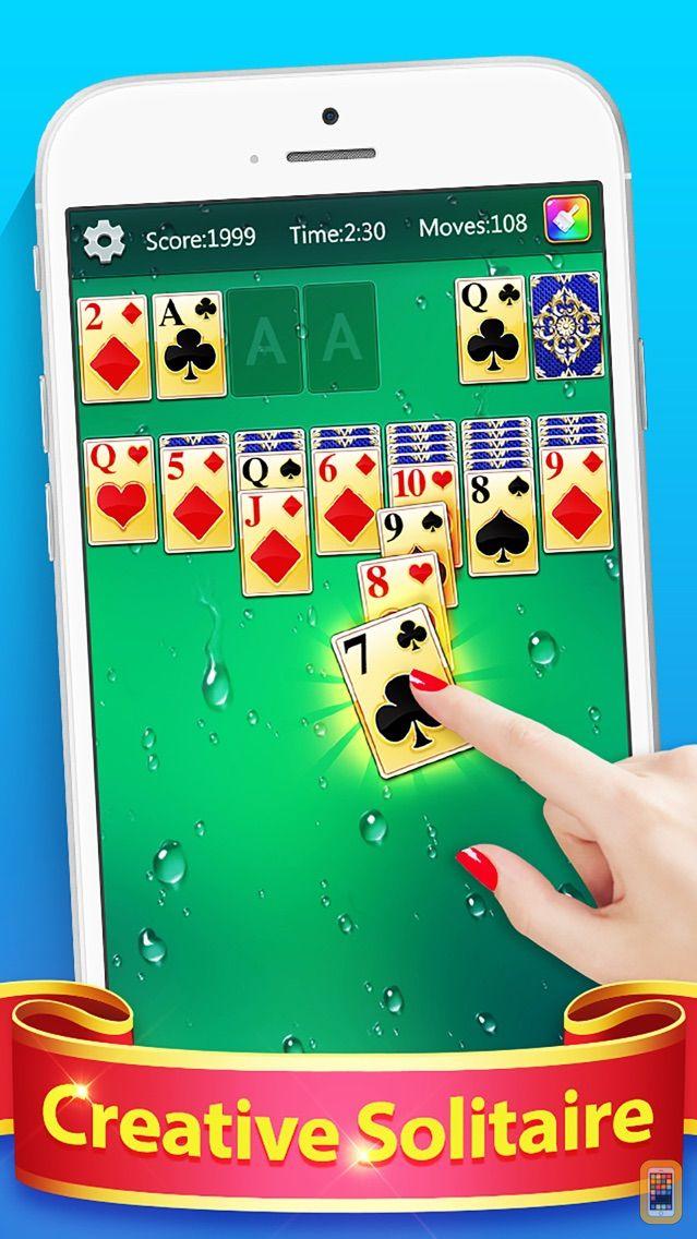 Screenshot - Solitaire Fun Card Games