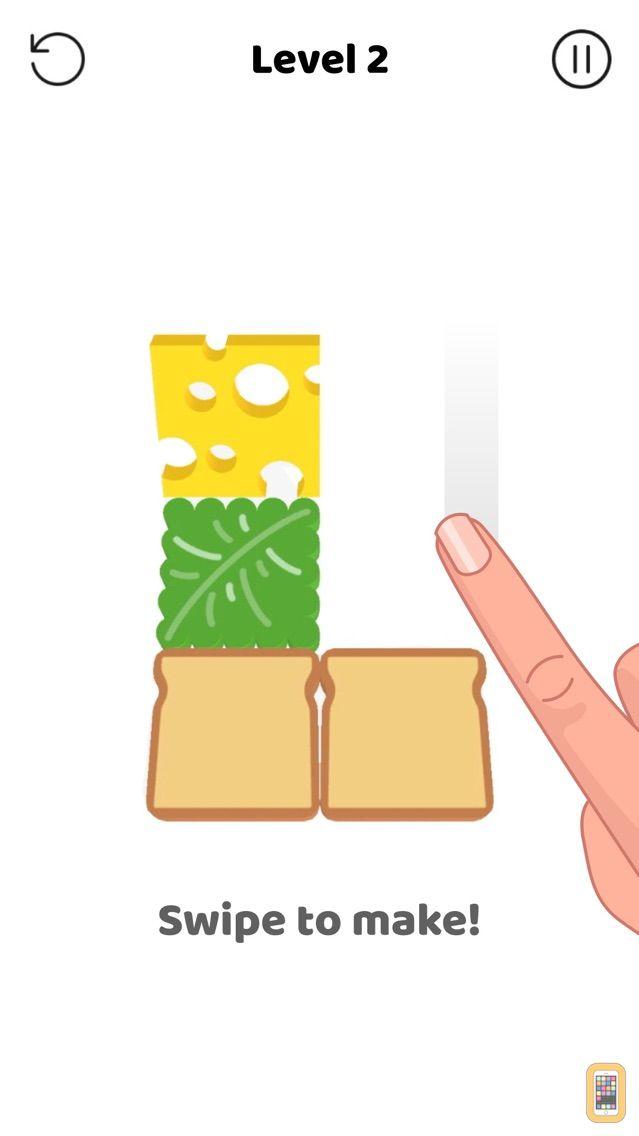 Screenshot - Sandwich!