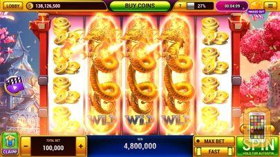 Screenshot - Winner Slots ™ Casino Games