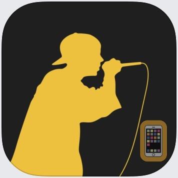 Rap Fame - Rap Music Studio by Rap Tech Studios (Universal)