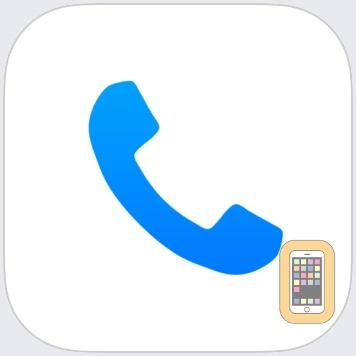 Marca diez dígitos by Jorge Cozain (iPhone)
