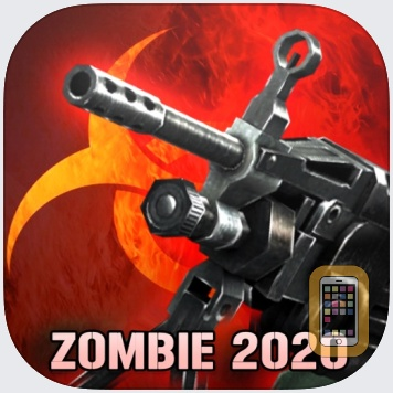 Zombie Defense Force by PANGU GAME GLOBAL LIMITED (Universal)