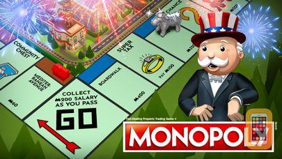 Screenshot - Monopoly