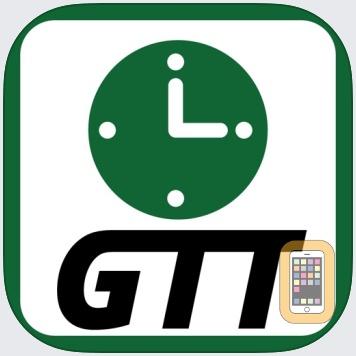 Geo Time Tracker by Aptora Corporation (Universal)