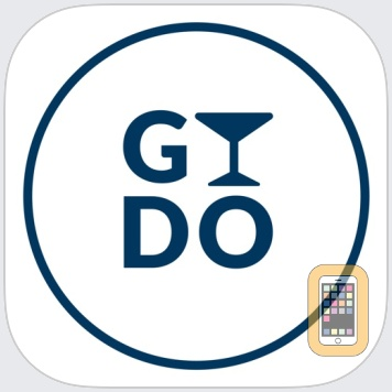 GYDO. Buy A Friend A Drink by Possibility Wave (Universal)