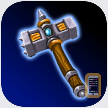Endless Quest Roguelike RPG by Daniel Nations (Universal)