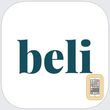 Beli by Beli Technologies, Inc. (Universal)