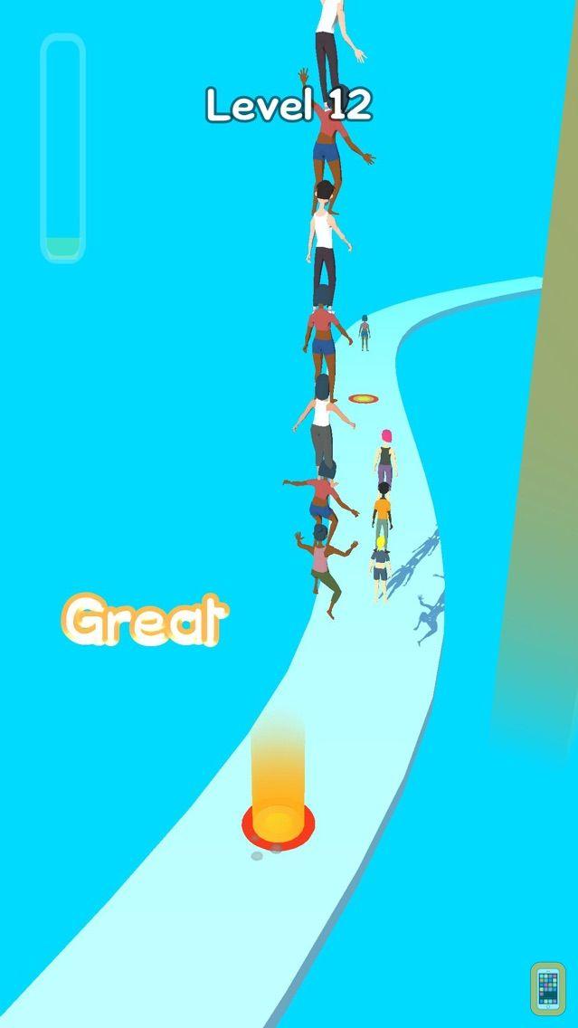 Screenshot - Tower Run - Grow Your Tower