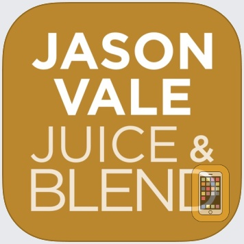 Jason Vale's Juice 'n' Blend by Juice Master (Universal)