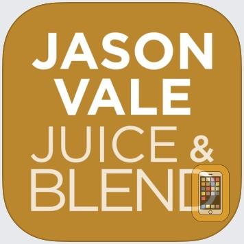 Jason Vale's Juice & Blend by Juice Master (Universal)