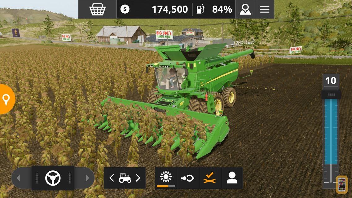 Screenshot - Farming Simulator 20