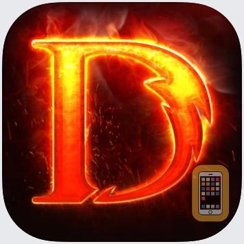 Dragon Storm Fantasy by Goat Co. Ltd (Universal)