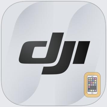 DJI Fly by DJI (Universal)