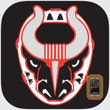 Birmingham Bulls by Emotion Media Inc. (iPhone)