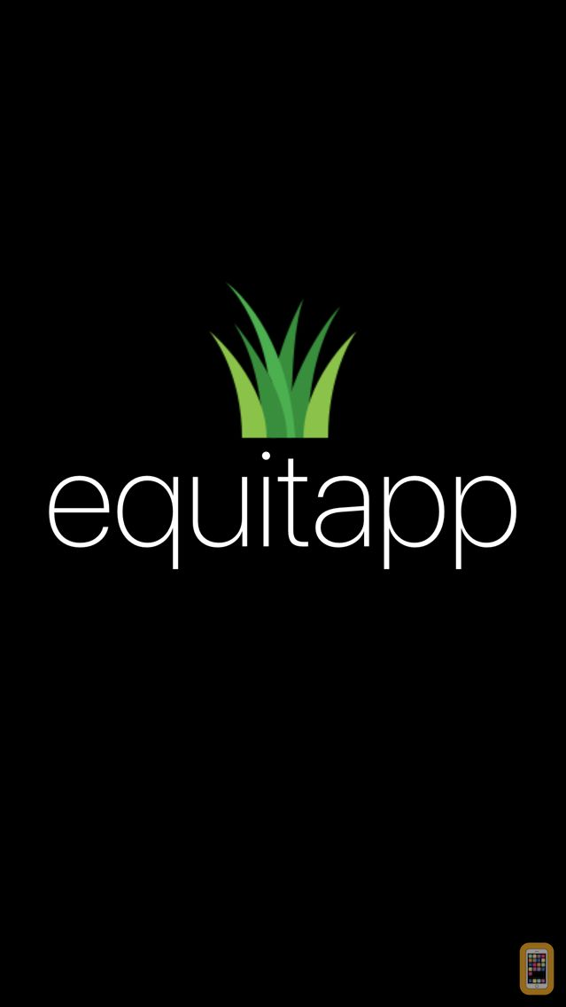 Screenshot - Equitapp