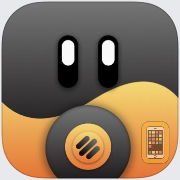 DaftCloud - Wrist App by Dennis Oberhoff (iPhone)