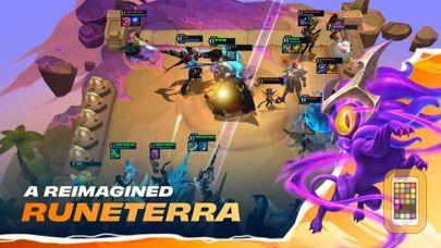 Screenshot - TFT: Teamfight Tactics