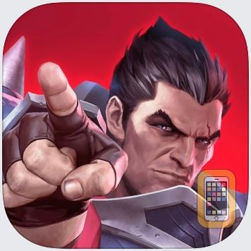 Legends of Runeterra by Riot Games (Universal)