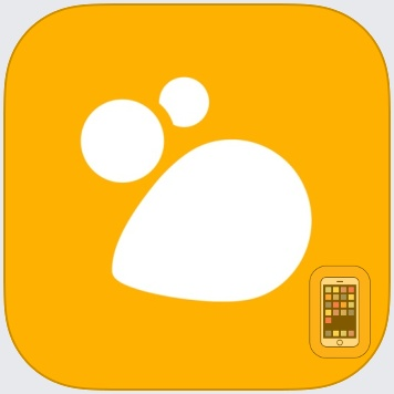 TheHIVE Social Network by TheHive, Inc (iPhone)
