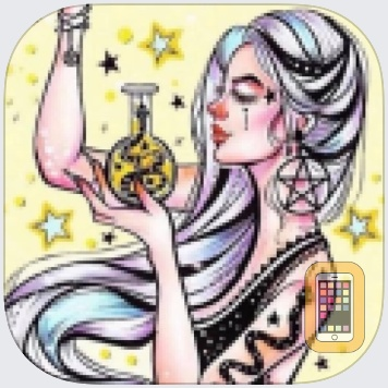 Witchcraft 101: CovenApp by Chelsea Spain (Universal)