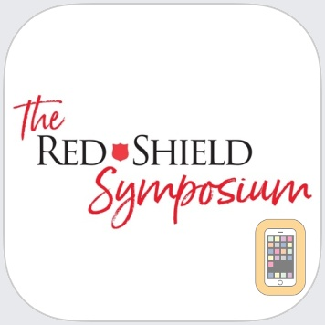 The Red Shield Symposium by The Salvation Army Visual Communications (Universal)