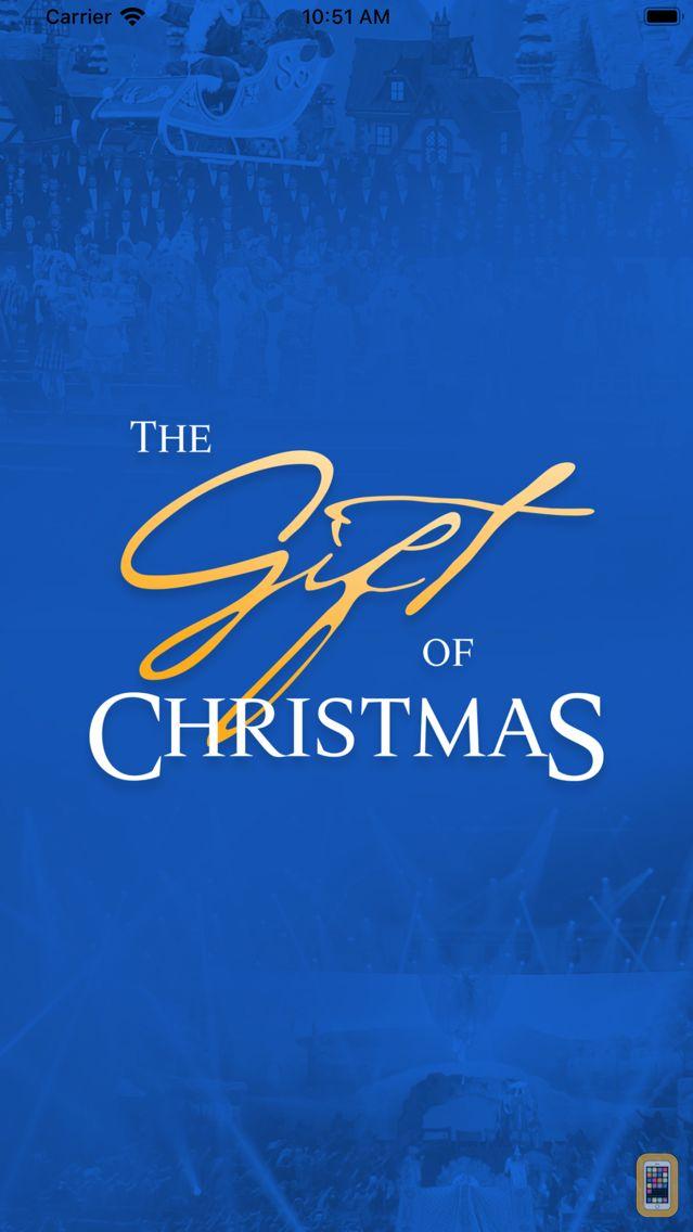 Screenshot - Gift of Christmas