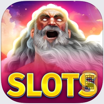 Eon Slots Casino Vegas Game by Mythic Robe Games (Universal)