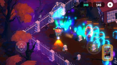 Screenshot - Scaredy Ghost
