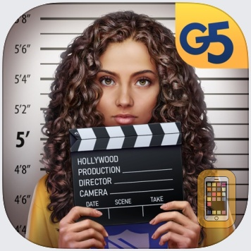 Crime Mysteries™: Find objects by G5 Entertainment AB (Universal)