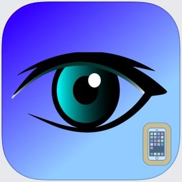 Amblyopia - Lazy Eye by SUN TEAME PTE. LTD. (Universal)