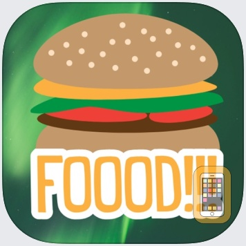 FoodMatchCell by Hao Hua He (iPhone)