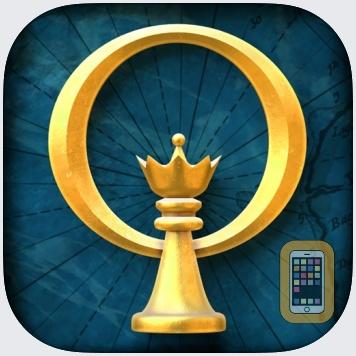 Queen's Wish: The Conqueror by Spiderweb Software (Universal)
