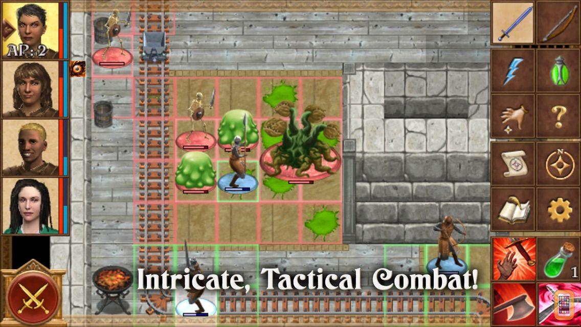 Screenshot - Queen's Wish: The Conqueror